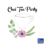 Chai Tea Party Podcast