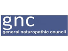 GNC General Naturopathic Council UK