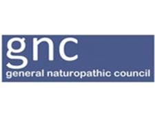 GNC General Naturopathic Council UK