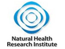 NHRI Natural Health Research Institute USA