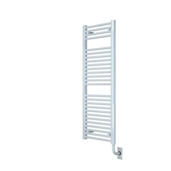"""W1041 - Tuzio Savoy 19"""" x 47.5"""" Towel Warmer - White"""