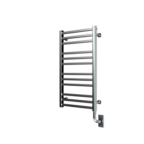 "W3103 - Tuzio Avento 19.5"" x 31"" Towel Warmer - Chrome"