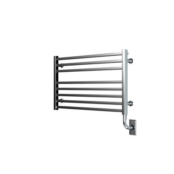 """W3603 - Tuzio Avento 35.5"""" x 19"""" Towel Warmer - Chrome"""