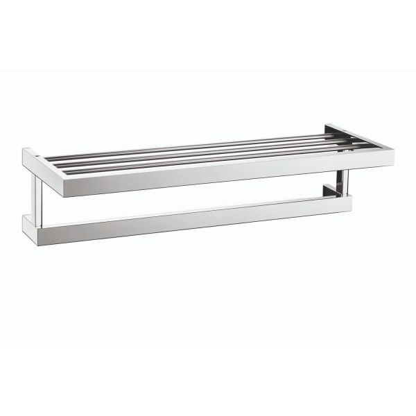 40024 Shelf Chrome