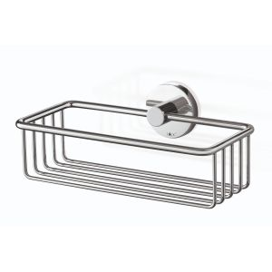 Z40084 Basket Chrome