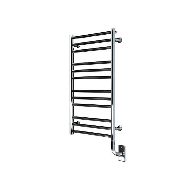 """W4103 - Tuzio Sorano 19.5"""" x 31"""" Towel Warmer - Chrome"""