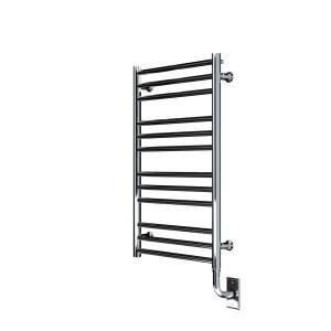 "W4103 - Tuzio Sorano 19.5"" x 31"" Towel Warmer - Chrome"