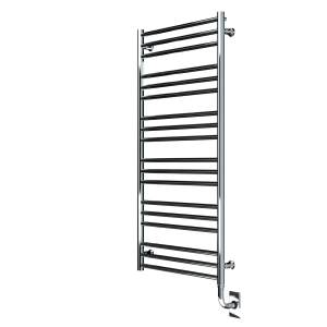 "W4403 - Tuzio Soarno 23.5"" x 47.5"" Towel Warmer - Chrome"