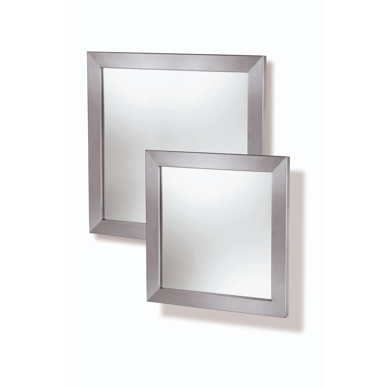 19 75 Quot X 19 75 Quot Zenta Mirror Ico Bath