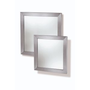 Z50675 Z50676 Mirror Stainless Steel