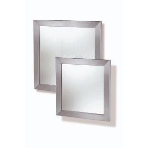 Z50675 Z50676 Mirror Stainless Steel