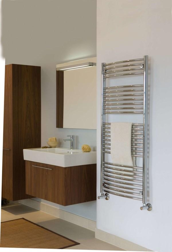 H2053 - Blenhien Towel Warmer