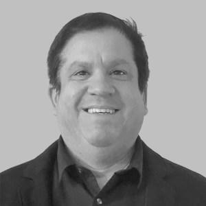 Fernando Campos - Team Member