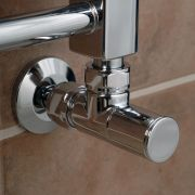 How To Order A Hydronic Towel Warmer