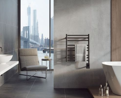5 Top tips for Selecting the Perfect Bathroom Towel Warmer