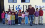 2014 HOPE worldwide and Benevolence Service Team Report