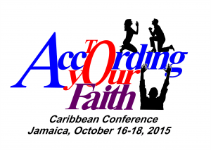 According to your Faith Caribbean Conference