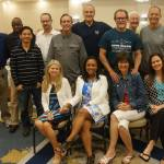 Fall 2015 ICOC Teachers Service Team Report