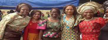 2014 National Women Retreat Takes Off in Ibadan, Oyo State