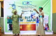 Women: Ogba/Agege Region Celebrates 2015 Women's Day