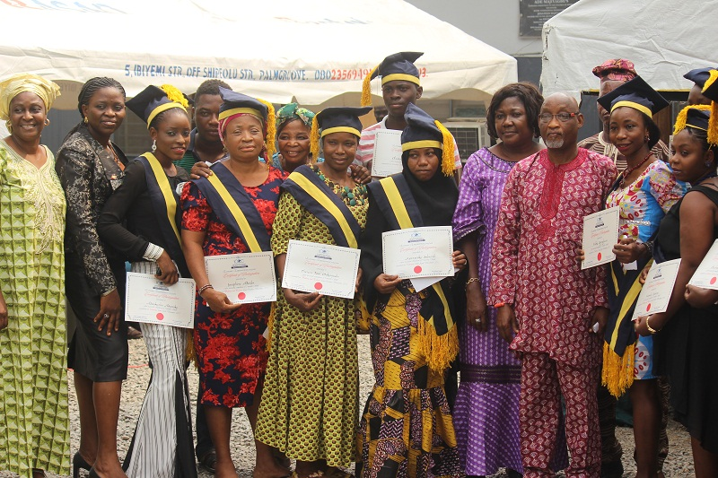 The ICOC Lagos Benevolence Ministry Economic Empowerment Program