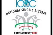 Singles: The 2017 ICOCN National Singles Retreat – Reach in Honour