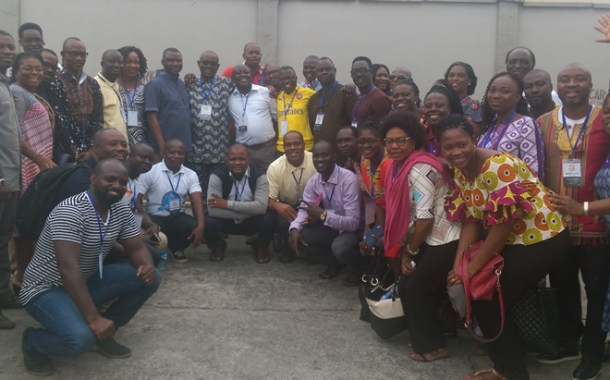 The West Africa Missions Management and General Assembly Meeting – Ibadan 2018