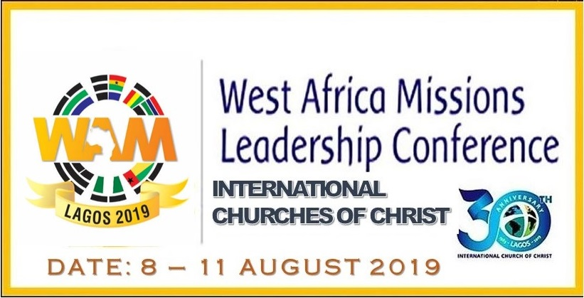 You Can Download the West Africa Missions Leadership Conference Program Here