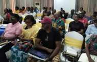 2020 Lagos Staff Retreat – A Time For Renewal and Revival