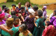 Celebration of the International Day of Women – Lagos Nigeria