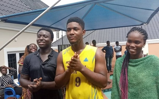 An Amazing Story of Sibling Love in the Asaba Church
