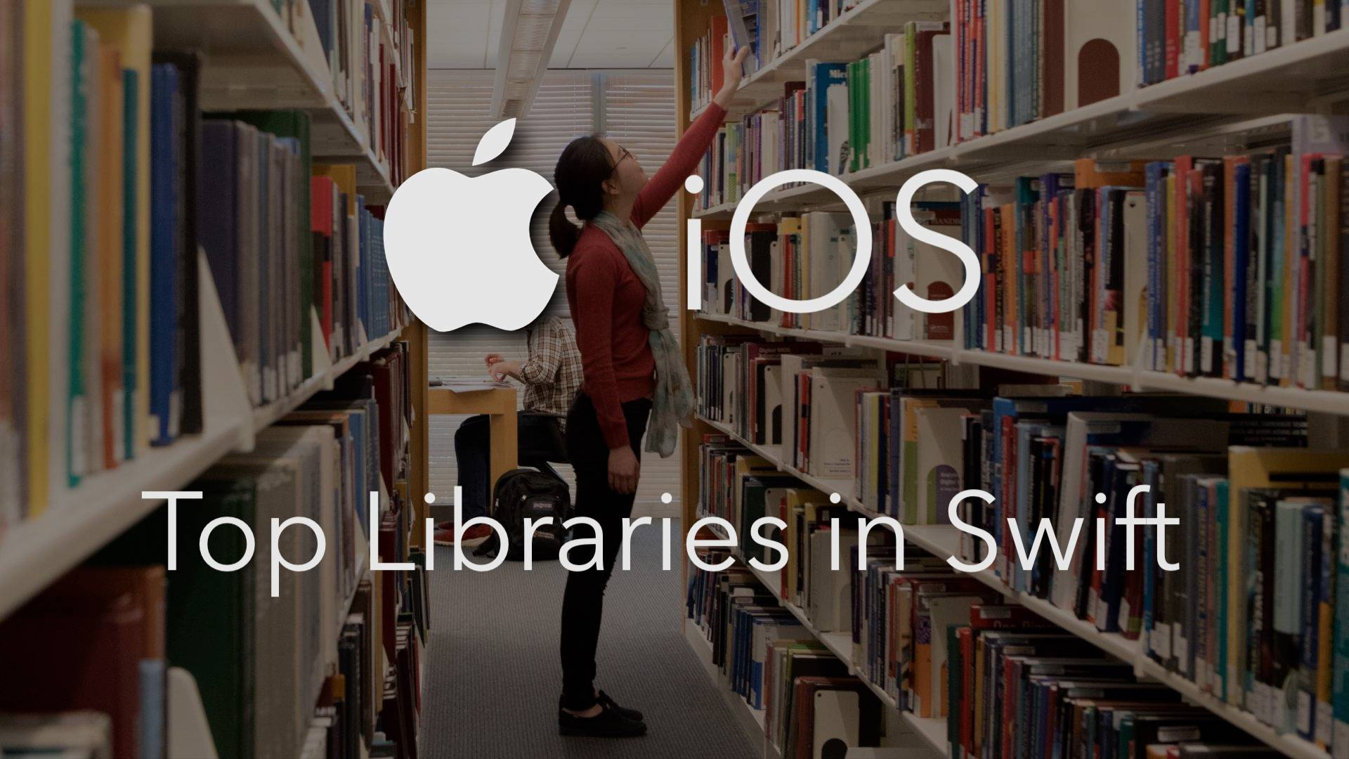 Top Libraries For Swift | Most Popular Libraries #Best-Libraries