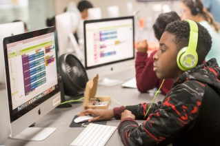 After School Coding for Kids   Year Round Classes & Camps- iCode