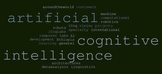 Vacancy – iCog Labs