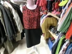 Warehouse,Jul klänning, M, 65 kr