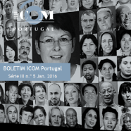 Boletim ICOM Portugal, série III, n.º 5, Jan 2016