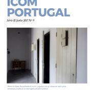 Boletim ICOM Portugal, série III, n.º 9, Junho 2017