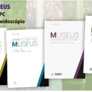Lançamento de livro de Emília Ferreira da Coleção Estudos de Museus – DGPC