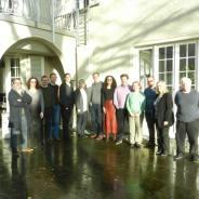 Reunião de Inverno da direcção do CIDOC – Porto