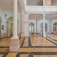 25 RECOMENDAÇÕES PARA A REABERTURA DOS MUSEUS