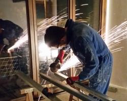 Sécurité incendie et sécurité du travail