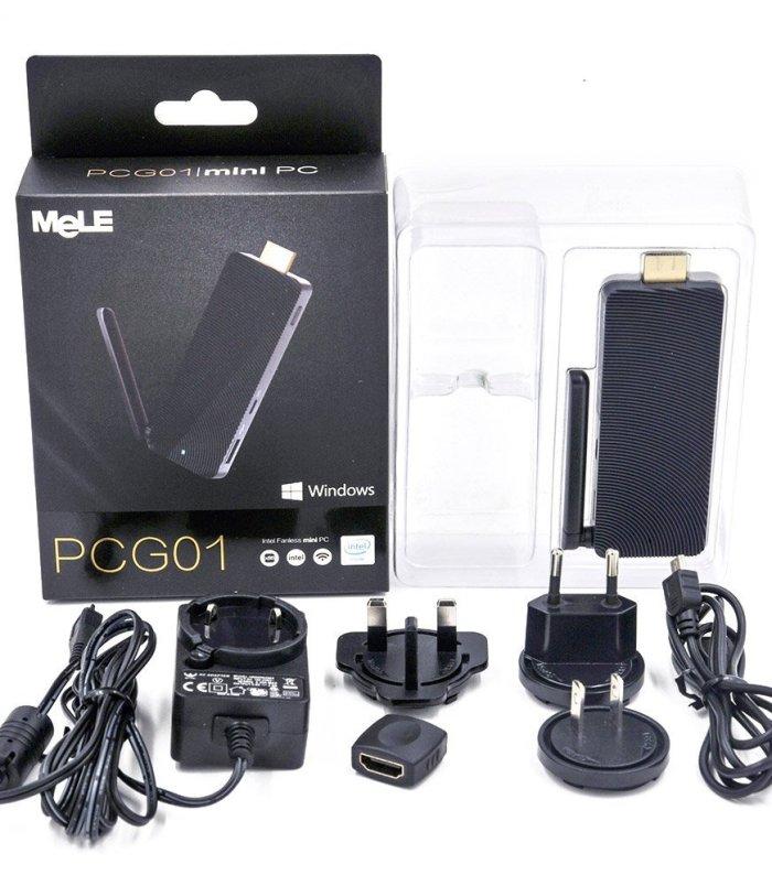 mele pcg01