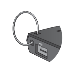 intel compute stick security lock