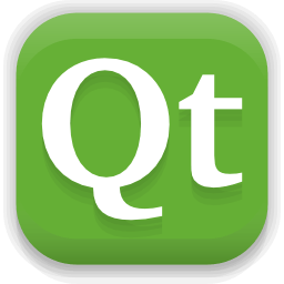Qtconfig,qt4,qt Icon Free of Pacifica Icons