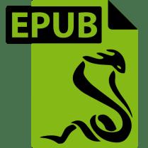 Resultado de imagen para epub png