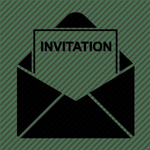 invitation icon 366368 free icons