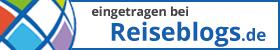 Reiseblogs.de Banner