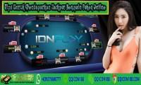 Tips Untuk Mendapatkan Jackpot Bermain Poker Online