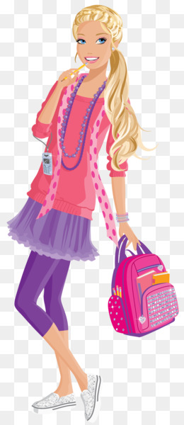 5 12 Princesses Dancing Clip Barbie