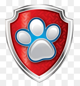 Badge Chase Bank Patrol Drawing Clip Art Paw Patrol Png